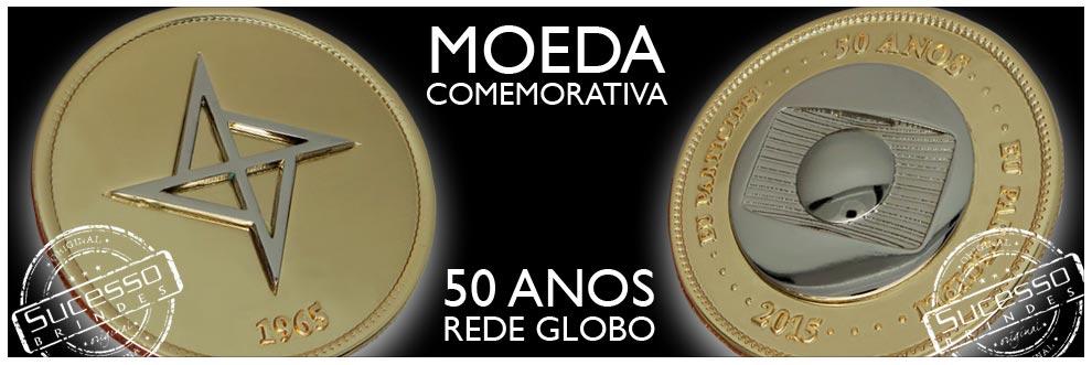 MOEDA-COMEMORATIVA-REDE-GLOBO
