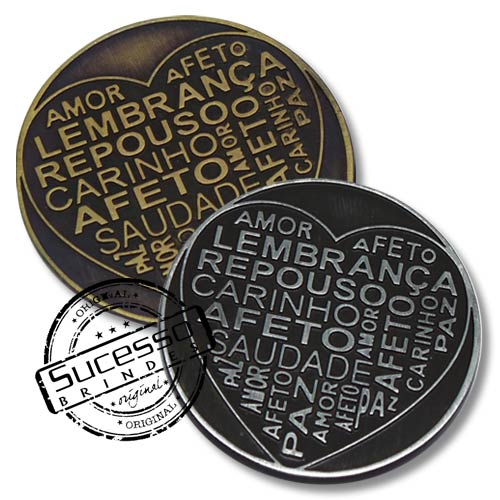 1183-moeda-lembrança-moeda-afeto-carinho-personalizada-comemorativa
