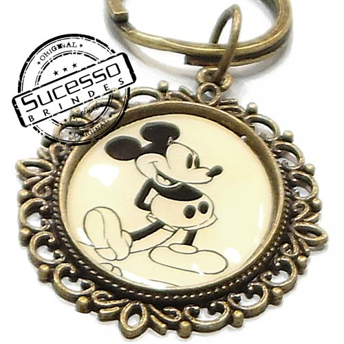1361-CHAVEIRO-PERSONAGEM-MICKEY-DISNEY
