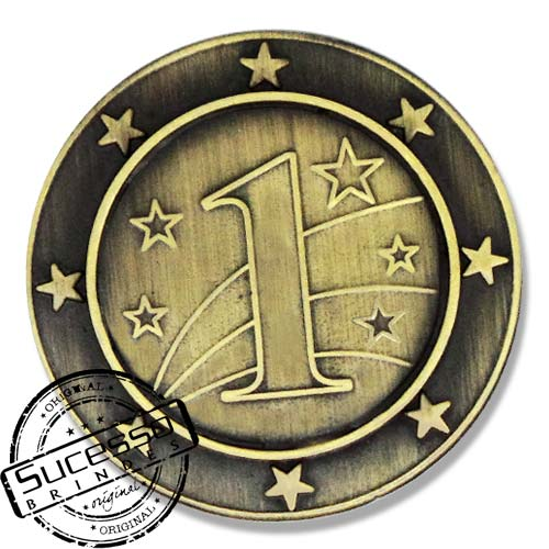 1965-moeda-personalizada-numero-1