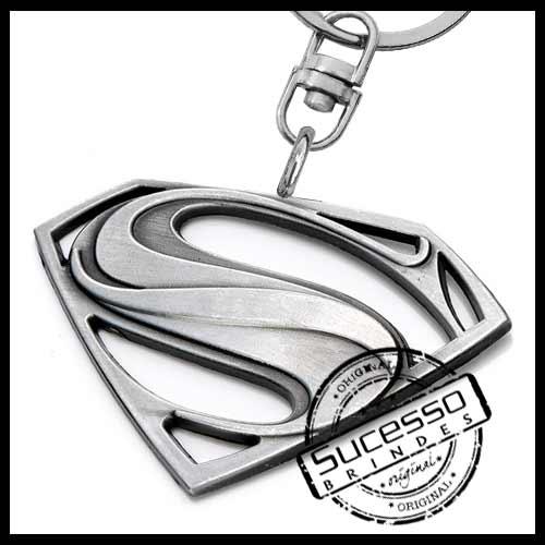 chaveiro-em-metal-personalizado-brinde-para-cinema-filme-super-man-super-homem