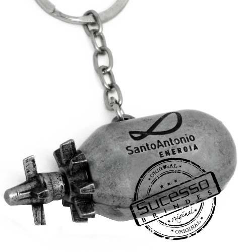 1991-chaveiro-replica-de-bomba-maquina-miniatura
