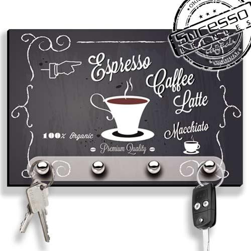 Porta Chave, brinde inovador, brinde novidade, porta chaves, lousa, café