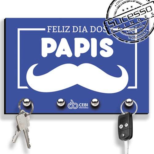 Porta Chave, brinde inovador, brinde novidade, porta chaves, dia dos pais, pai