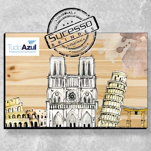 A Sucesso Brindes fabrica placas personalizadas, placa de madeira, placa de mdf, placa em mdf, placas personalizadas ou quadros personalizados para campanhas promocionais ou ação de marketing, viagem, paises.