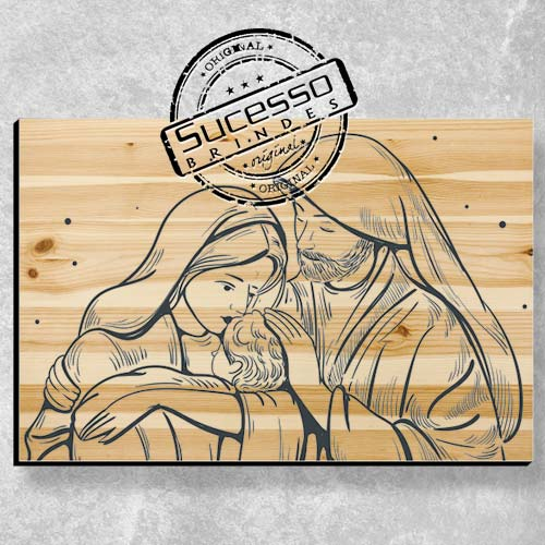 A Sucesso Brindes fabrica placas personalizadas, placa de madeira, placa de mdf, placa em mdf, placas personalizadas ou quadros personalizados para campanhas promocionais ou ação de marketing, igreja, cristã, cristão, jesus.