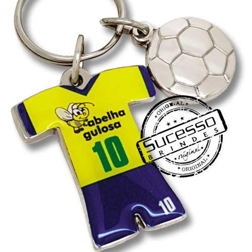 utebol, copa do mundo, brinde para copa, brinde para futebol, chaveiro futebol, brasil, uniforme, bola.