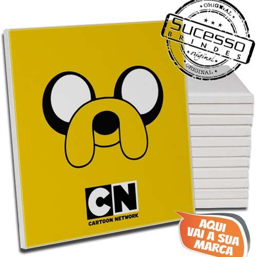 Azulejo Personalizado com Personagem Cartoon Network