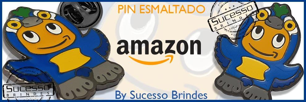 Pin-resinado-personagem-da-Amazon-Brasil-fabricado-pela-Sucesso-Brindes