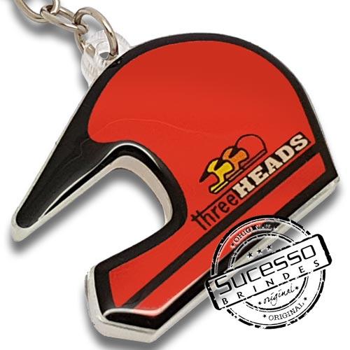 2575-Chaveiro-capacete-fabricado-em-acrílico-personalizado-com-logo--fabricante-sucesso-brindes