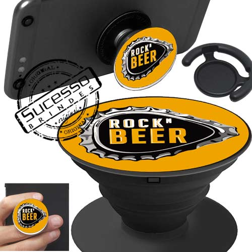 Popsockets, pop socket, pop socket para celular, suporte para celular, base para celular, apoio para celular
