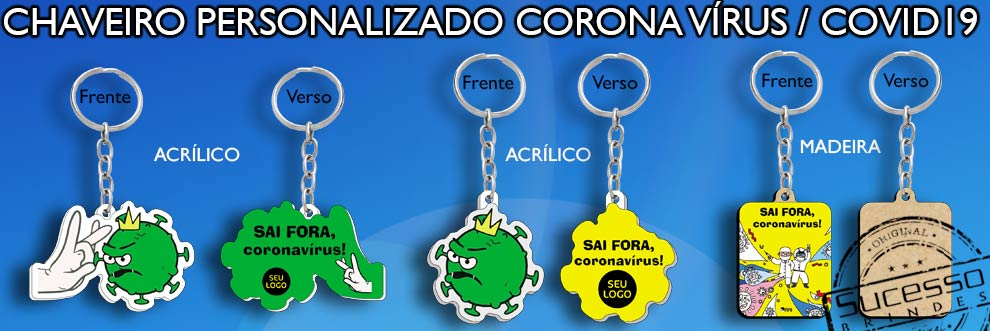 Brinde-corona-virus-covid-19-chaveiro-personalizado-sucesso-brindes