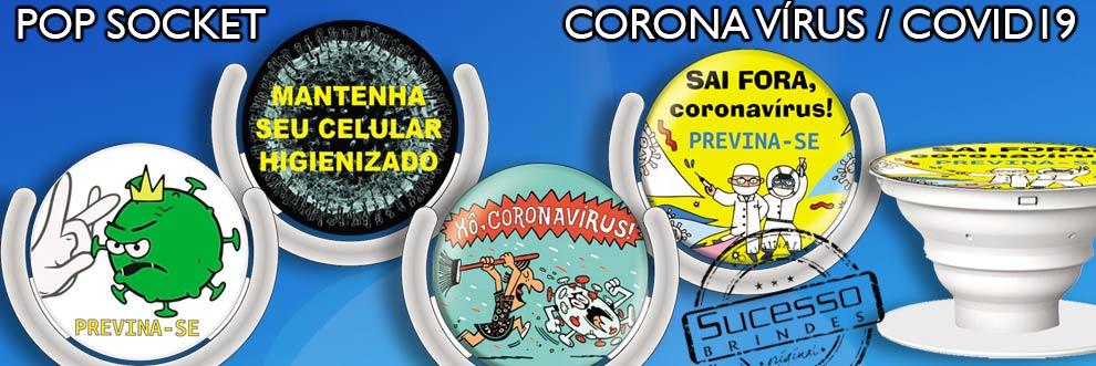 Brinde-corona-virus-covid-19-popsocket-para-celular-personalizado-sucesso-brindes